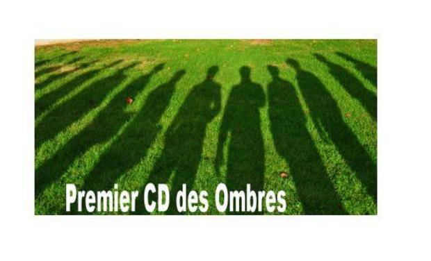 Visueel van project Premier CD des Ombres