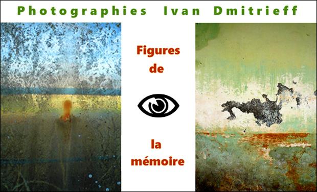 Project visual Figures de la mémoire