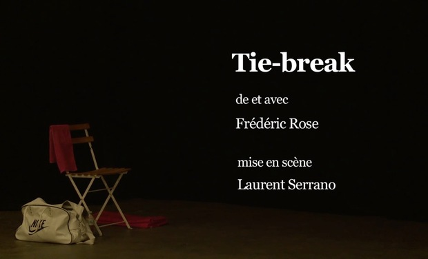 Visueel van project TIE-BREAK