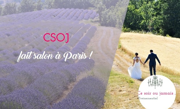 Visuel du projet 2 Wedding planners font salon à Paris !