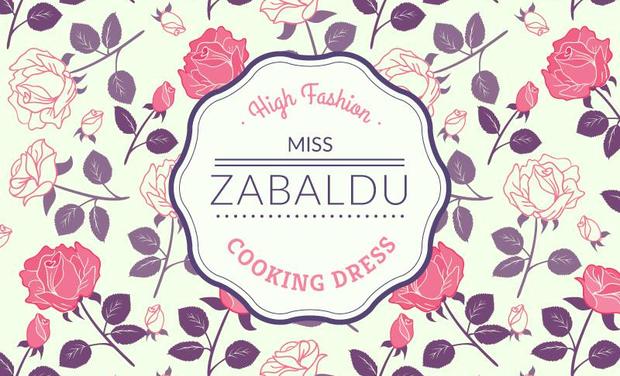 Visuel du projet Aidez à créer la Boutique / Atelier Miss Zabaldu