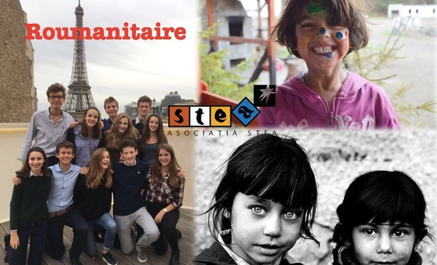 Project visual ROUMANITAIRE 2017