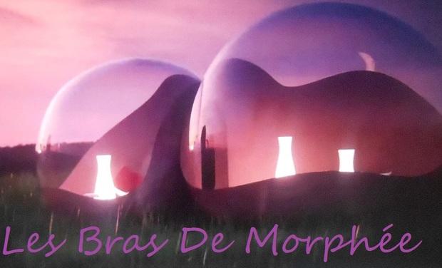 Visuel du projet Les Bras De Morphée