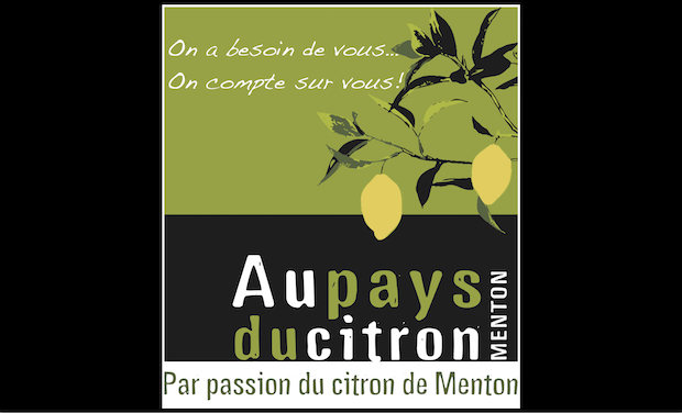 Visueel van project Ensemble sauvons Au Pays du Citron