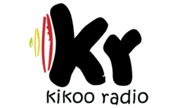 Visueel van project Kikoo Radio : toute la programmation de la scène alternative