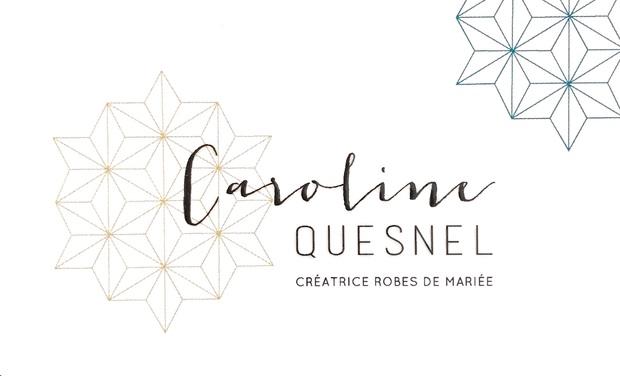 Visuel du projet Vivez une nouvelle expérience pour le lancement de la collection 2018 Caroline Quesnel