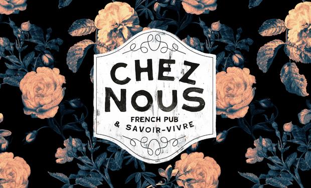 Visuel du projet Chez Nous... à DAX ! French Pub & Savoir-vivre