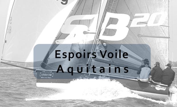 Visueel van project Espoirs Voile Aquitains