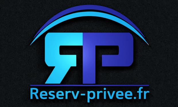 Visueel van project Reserv-privee.fr site de vente privée en Click & Collect