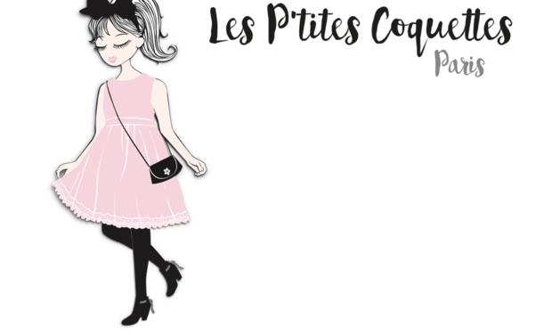 Visuel du projet Les P'tites Coquettes Paris