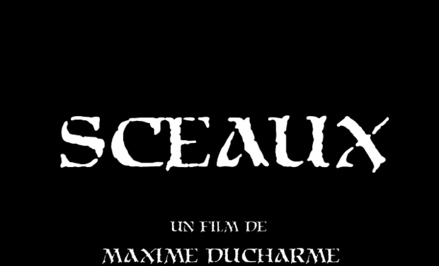 Project visual Sceaux
