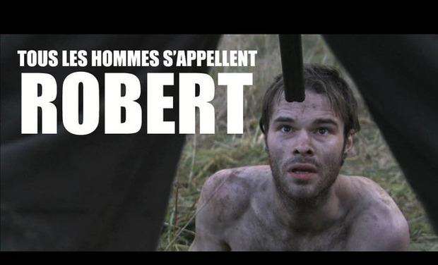 Visueel van project Tous les hommes s'appellent Robert