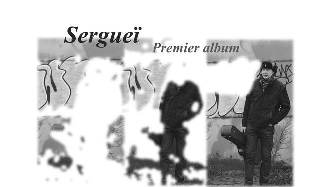 Visueel van project Participez à la réalisation du premier album de Sergueï !