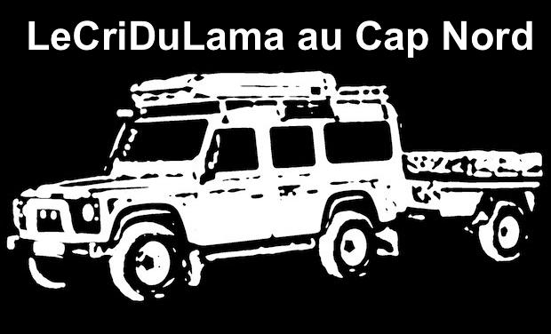 Visueel van project LeCriDuLama au Cap Nord