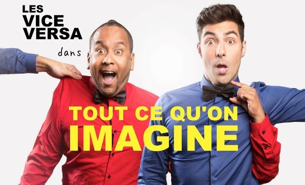 Visueel van project Tout Ce Qu'on Imagine