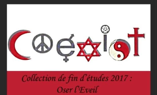 Visueel van project Collection de fin d'études 2017 : Oser l'Eveil