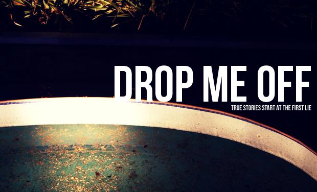 Visuel du projet Drop Me Off