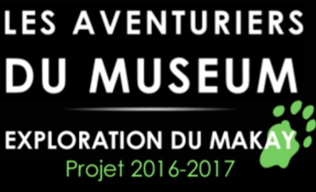 Project visual Les Aventuriers du Muséum à Madagascar