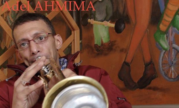 Visueel van project Adel AHMIMA demande à FINANCER des concerts pour les enfants hospitalisées et dans les école maternelle