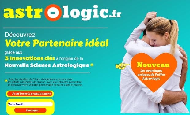 Project visual astro-logic