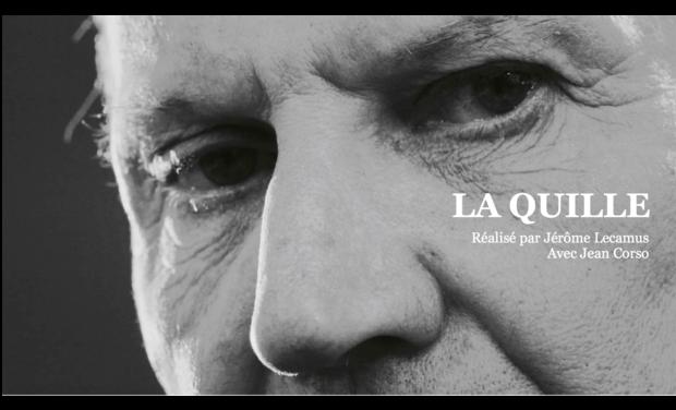 """Project visual """"La Quille"""" - Court-métrage de Jérôme Lecamus"""