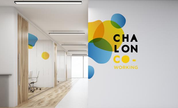 Visuel du projet Chalon Coworking