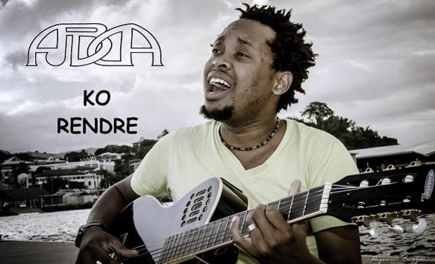 Visueel van project KO RENDRE, 1er album d'ABDA