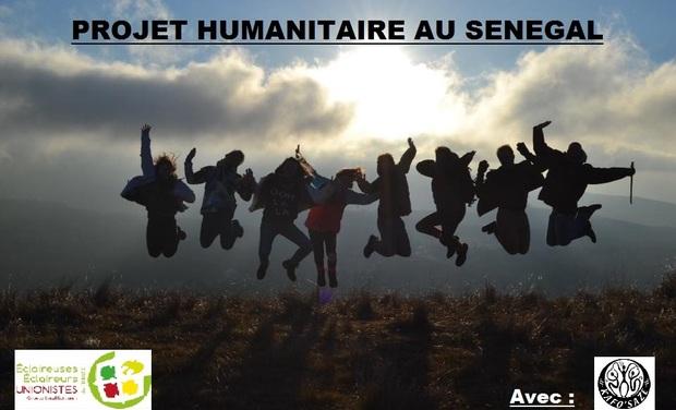Visuel du projet Projet humanitaire au sénégal EEUDF
