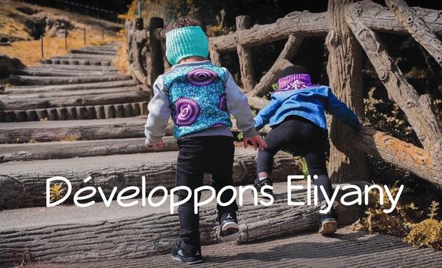 Project visual Aidez à développer Eliyany