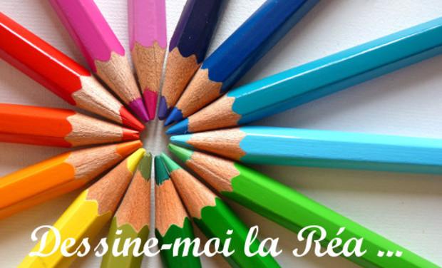 Visueel van project Dessine-moi la Réa ...