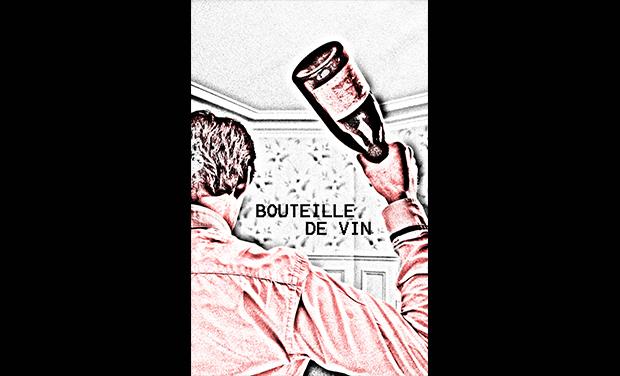 Visuel du projet Bouteille de vin (court-métrage)