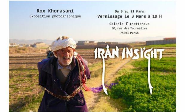 Visuel du projet IRAN INSIGHT