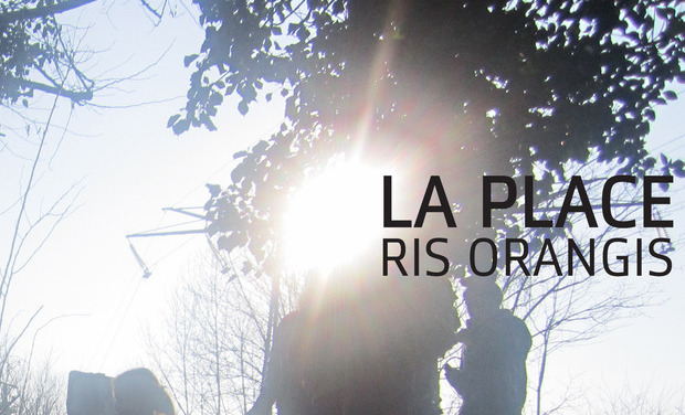Project visual La Place Ris Orangis