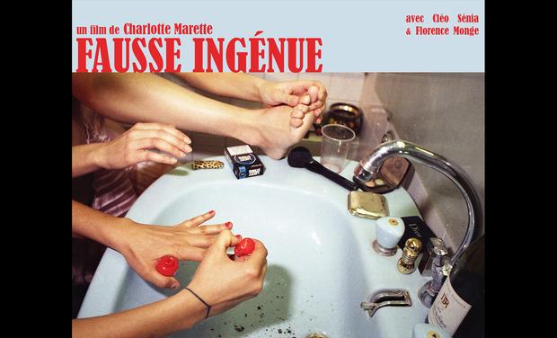 Visuel du projet Fausse Ingénue