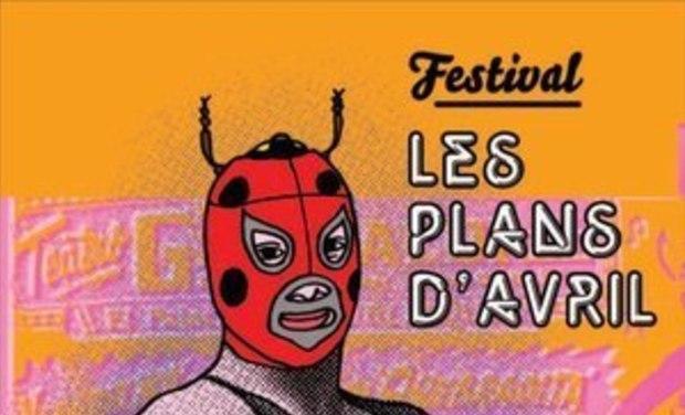 Visuel du projet Festival Plans d'avril