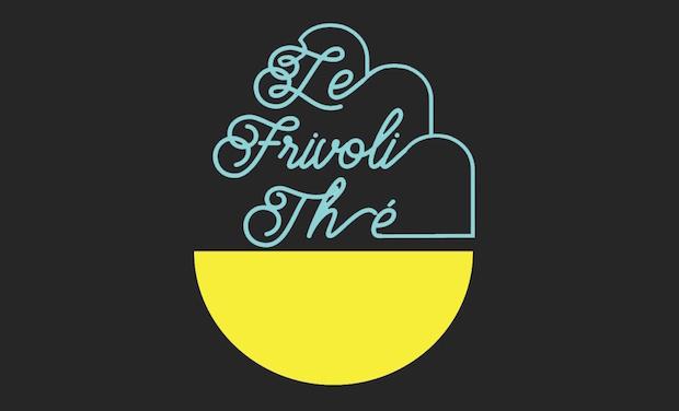 Visuel du projet Le Frivoli ' Thé - Salon de thé et arts du fil