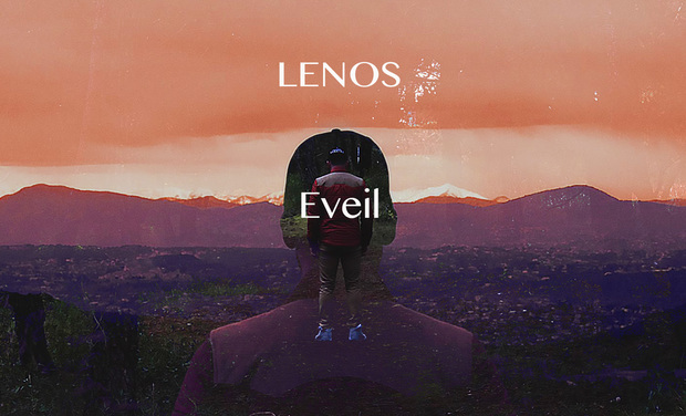 "Project visual LeNos enregistre son EP ""Eveil"""