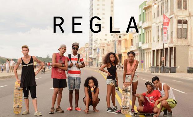 Visuel du projet Regla (Cuba)