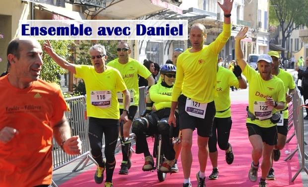 Visuel du projet Ensemble avec Daniel
