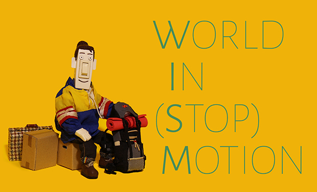 Project visual World in (Stop)Motion