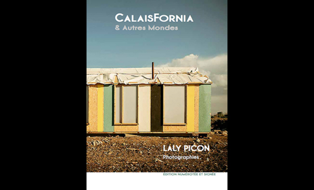Project visual CALAISFORNIA - LALY PICON - LIVRE PHOTOGRAPHIQUE