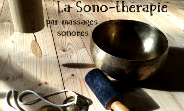 Visueel van project Sono-thérapie par massage sonore