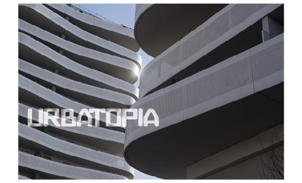 Visuel du projet Urbatopia