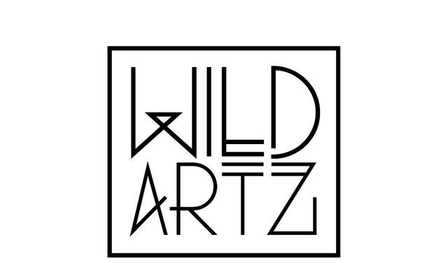 Visueel van project Wild Artz