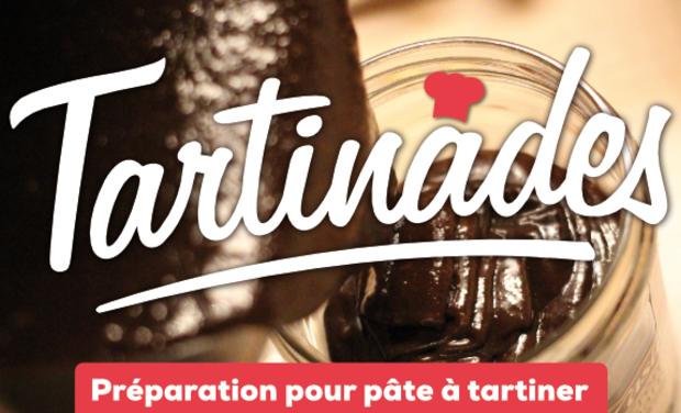 Visuel du projet Tartinades : pâtes à tartiner saines & gourmandes à faire soi-même