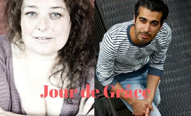 Visueel van project Jour de Grâce