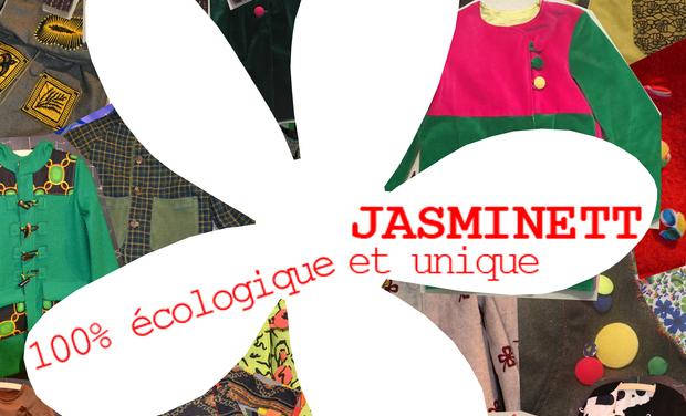 Visuel du projet Mode écologique, créative pour enfants