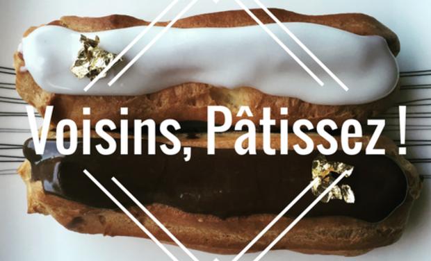 Visueel van project Voisins Pâtissez