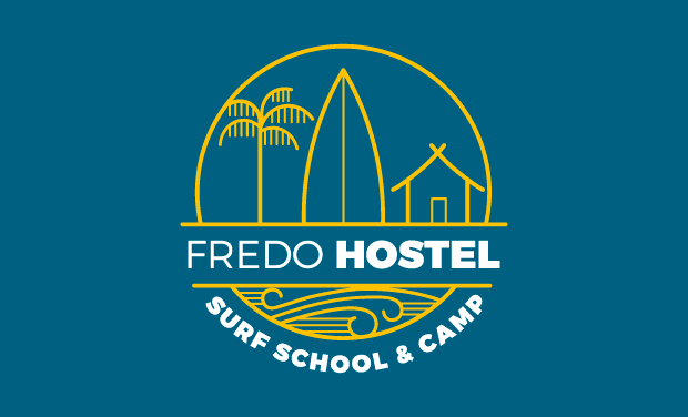 Project visual Fredo Hostel