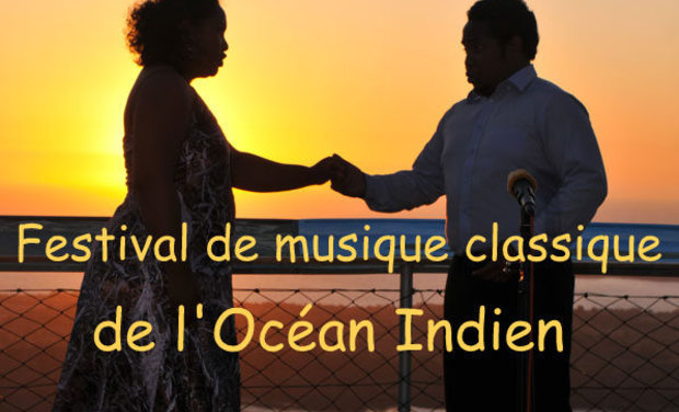 Visueel van project Participation au Festival de musique classique de l'Océan indien